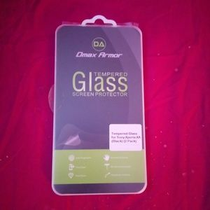 Tempered glass for Sony Xperia xa
